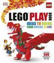 LEGO (R) Play Book by DK