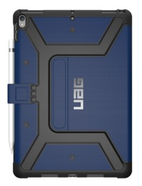 "UAG: Folio Case For iPad Pro 10.5"" (Cobalt/Black)"