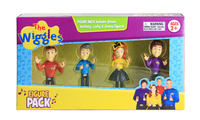 The Wiggles - Figure Pack image