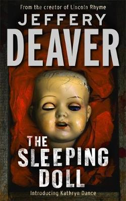 The Sleeping Doll by Jeffery Deaver image