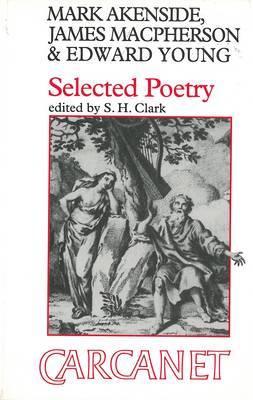 Selected Poetry by Mark Akenside image