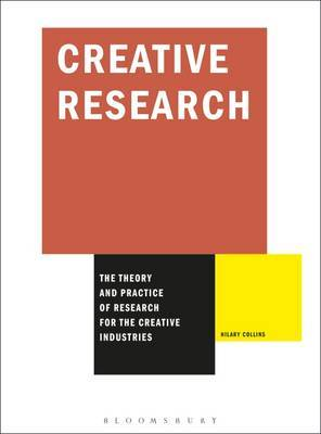 Creative Research by Hilary Collins image