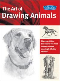 The Art of Drawing Animals by Patricia Getha image