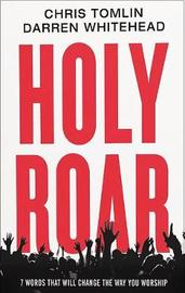 Holy Roar by Chris Tomlin image