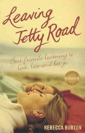 Leaving Jetty Road by Rebecca Burton image