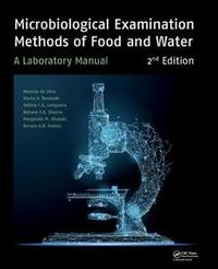 Microbiological Examination Methods of Food and Water by Neusely Da Silva image