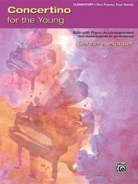 Concertino for the Young by Dennis Alexander