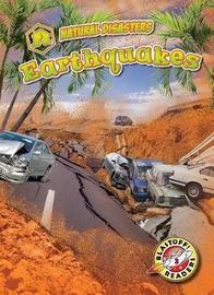 Earthquakes by Betsy Rathburn