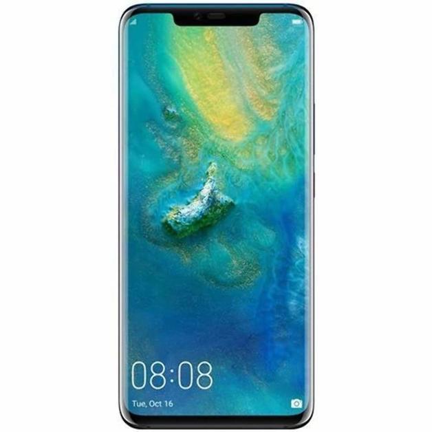 Huawei Mate 20 Pro Smartphone 128GB - Blue [Refurbished]