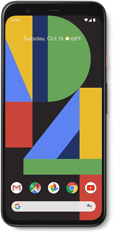 Google Pixel 4 XL (64GB/6GB RAM) - Orange image