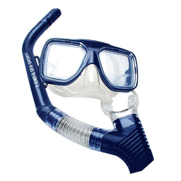 Land & Sea Maldive Mask/Snorkel Set