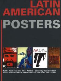 Latin American Posters image