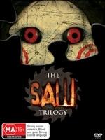 Saw Trilogy, The (Saw / Saw II / Saw III) on DVD