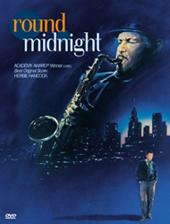 Round Midnight on DVD
