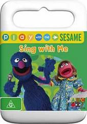 Play With Me Sesame: Sing With Me on DVD
