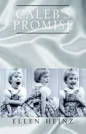 Caleb's Promise by Ellen Heinz image