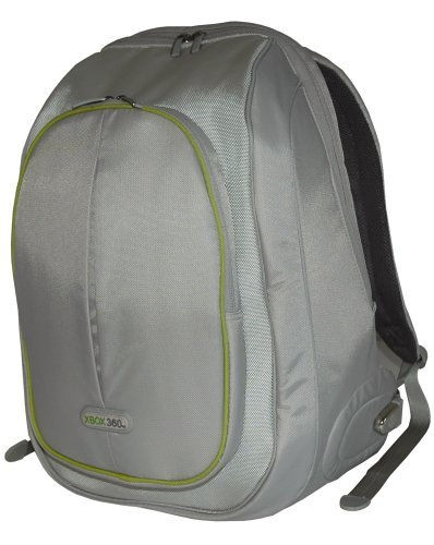 Xbox 360 Back Pack for X360