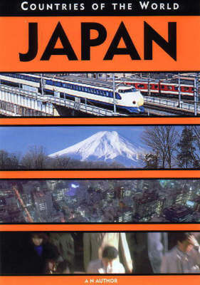 Japan by Robert Case