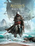 The Art of Assassin's Creed: v. 4: Black Flag by Paul Davies
