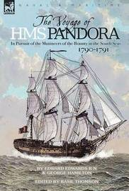 The Voyage of H.M.S. Pandora by Edward Edwards