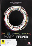 Particle Fever on DVD