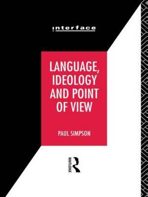 Language, Ideology and Point of View image