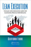 Lean Execution by Clifford Fiore