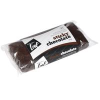 Loaf Sticky Chocolate Brownie Slice - 300g