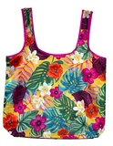 Kitsch Kitchen: Foldable Bag - Exotica
