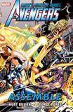 Avengers by Joe Casey