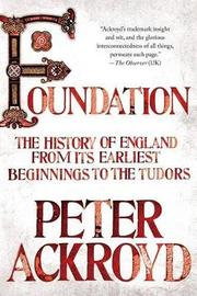 Foundation by Peter Ackroyd