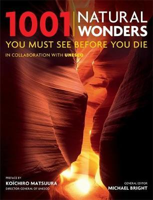 1001 Natural Wonders: You Must See Before You Die image
