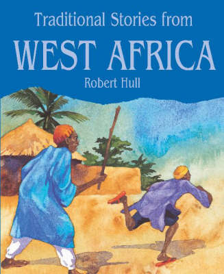 African Tales by Robert Hull image