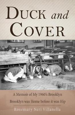 Duck and Cover by Rosemary Neri Villanella image