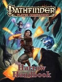 Pathfinder Player Companion: Harrow Handbook by Paizo Staff