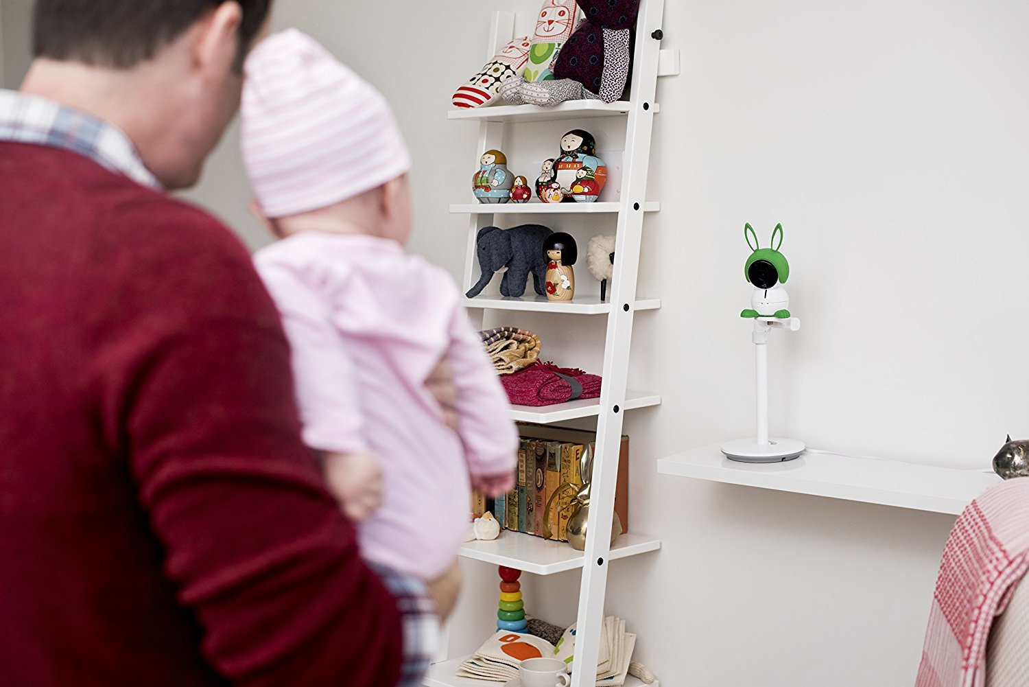 Arlo Baby – 1080p HD Monitoring Camera image