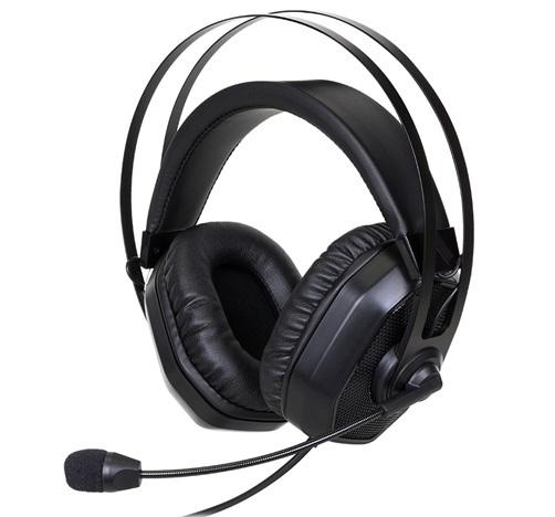 Cooler Master: Masterpulse MH-320 - Over-Ear Headphones
