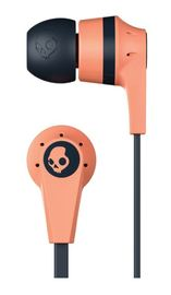 Skullcandy Ink'd 2.0 Earbuds with Mic - Sunset