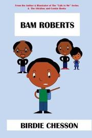 Bam Roberts by Birdie Chesson