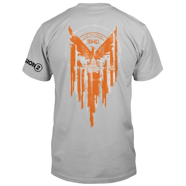 The Division 2 Phoenix Capitol Pocket Tee (XL)
