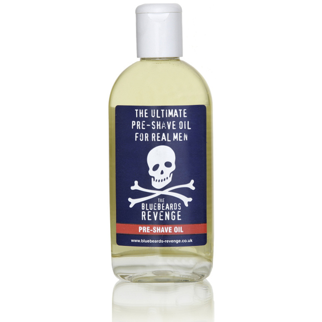 Bluebeards Revenge - Pre Shave Oil (125ml)