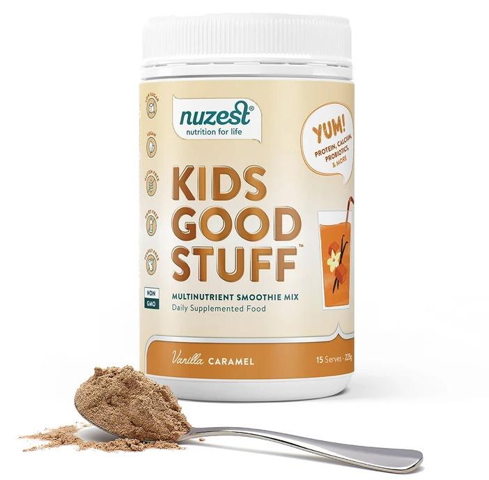 Nuzest Kids Good Stuff Smoothie Mix image