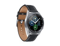 Samsung R840 Galaxy Watch 3 Stainless Steel 45mm - Mystic Silver