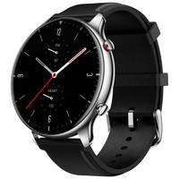 Xiaomi Amazfit GTR 2 Smartwatch - Stainless Steel (Classic Edition)