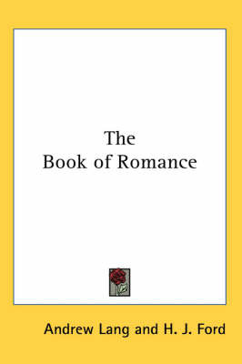 The Book of Romance image