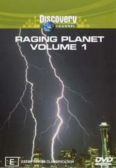 Raging Planet - Vol. 1 (2 Discs) on DVD