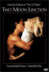 Two Moon Junction on DVD