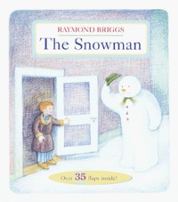 The Snowman (Lift the Flap Book)