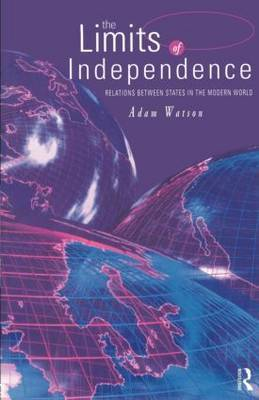 The Limits of Independence by Adam Watson image