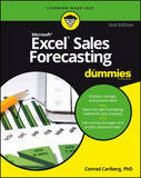 Excel Sales Forecasting for Dummies, 2nd Edition by Conrad George Carlberg
